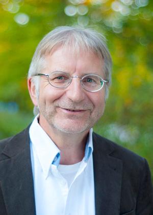 Verantsltungsbild - Vortrag mit Pierre Stutz - Lass dich nicht im Stich!