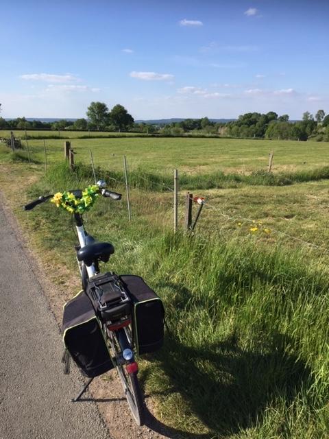 Verantsltungsbild - EBike-Tour ab Eynatten: Nord und Süd treffen sich im Hohen Venn