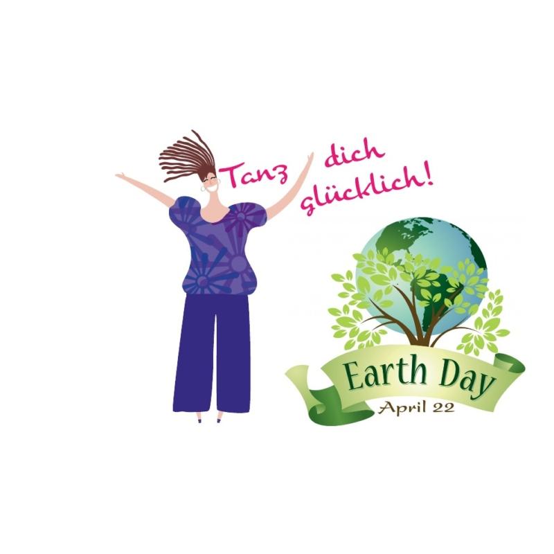 Verantsltungsbild - Online-Tanz-Meditation - Tanz für Mutter Erde <3