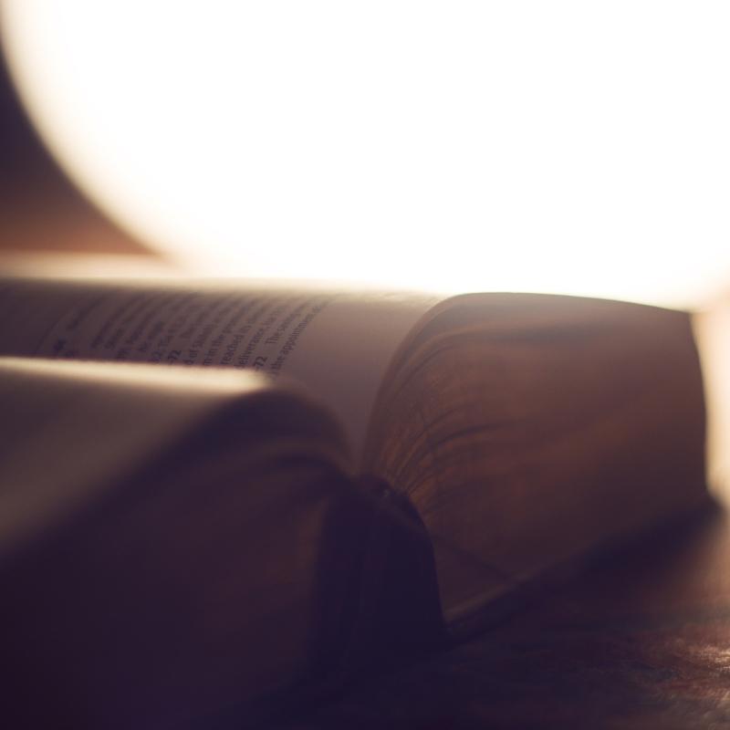 Verantsltungsbild - Biblische Texte aus verschiedenen Blickwinkeln entdecken - 2 inspirierende Abende